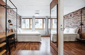 HOTEL GENERATOR STOCKHOLM, STOCKHOLM ***